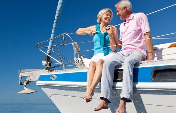 RPG in The Huffington Post:  6 Great Tips to Help You Retire and Not Go Broke
