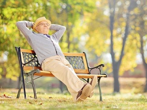 Retirement Doesn't Have to be an All-or-Nothing Proposition
